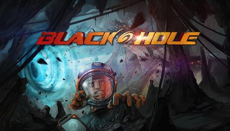 Купить BLACKHOLE