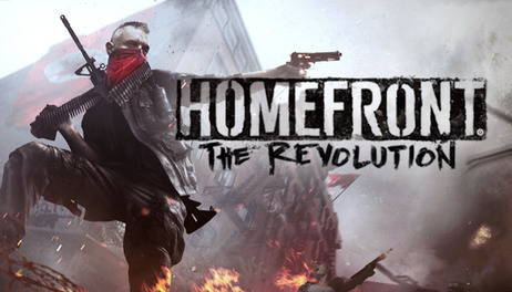 Купить Homefront: The Revolution