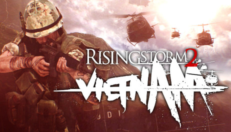 Купить Rising Storm 2: Vietnam - Region Free/Global