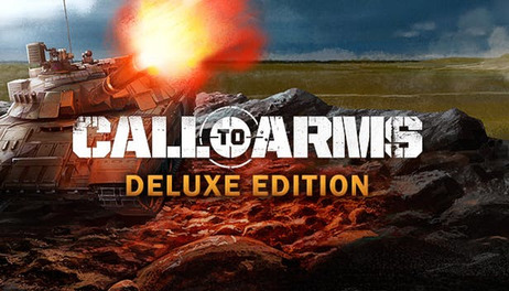 Купить Call to Arms - Deluxe Edition