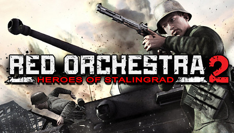 Купить Red Orchestra 2: Heroes of Stalingrad with Rising Storm - Region Free/Global