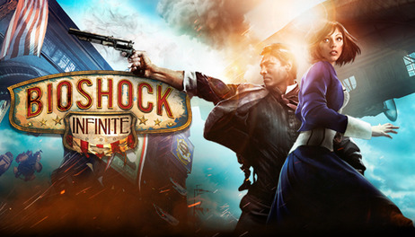 Купить Bioshock Infinite GLOBAL