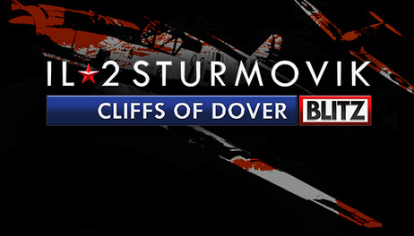 Купить IL-2 Sturmovik: Cliffs of Dover Blitz Edition