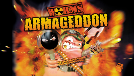 Купить Worms Armageddon