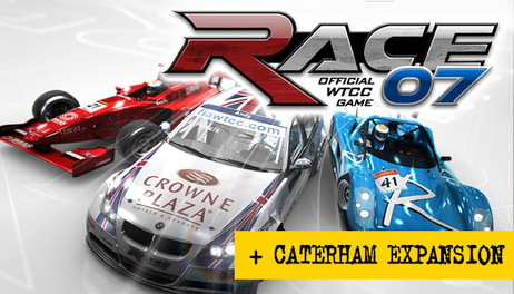 Купить RACE - The WTCC Game + Caterham Expansion