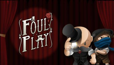 Купить Foul Play