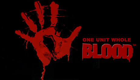Купить Blood: One Unit Whole Blood