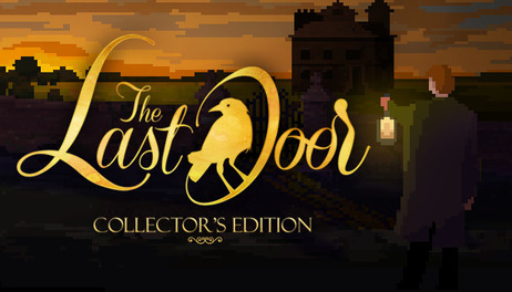 Купить The Last Door - Collector's Edition