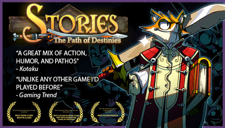 Купить Stories: The Path of Destinies