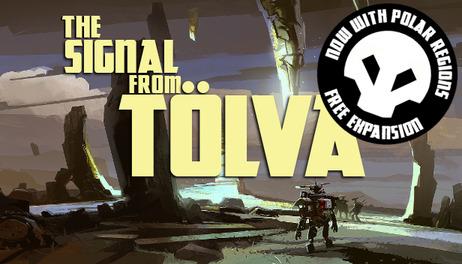 Купить The Signal From Tölva