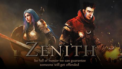 Купить Zenith