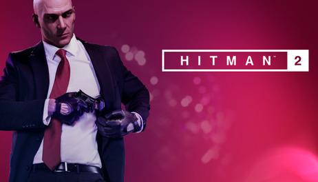 Купить HITMAN 2