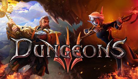 Купить Dungeons 3