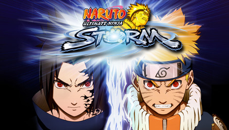 Купить NARUTO: Ultimate Ninja STORM HD