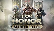 For Honor -  Стартовое издание