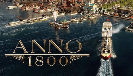 Купить Anno 1800