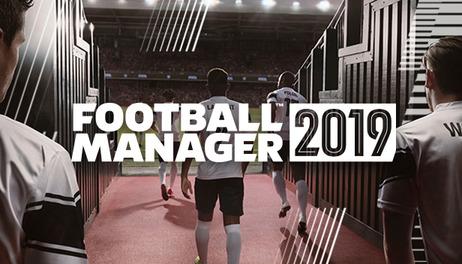 Купить Football Manager 2019