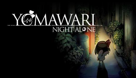 Купить Yomawari: Night Alone / 夜廻