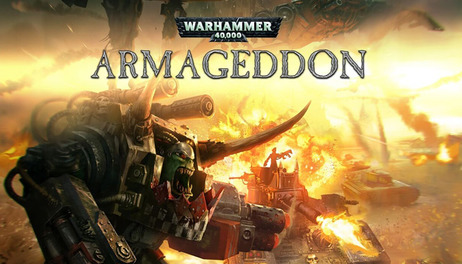 Купить Warhammer 40,000: Armageddon