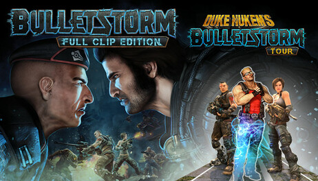 Купить Bulletstorm: Full Clip Edition