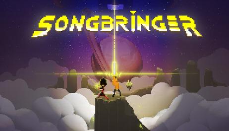 Купить Songbringer