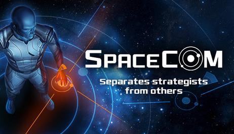 Купить SPACECOM