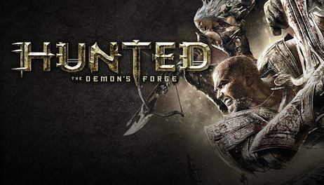 Купить Hunted: The Demon's Forge