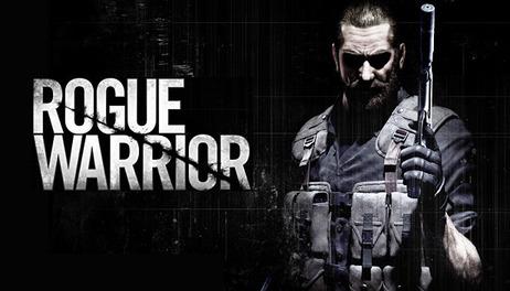 Купить Rogue Warrior
