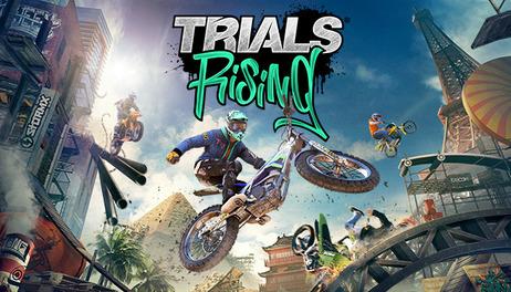 Купить Trials Rising