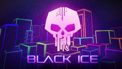 Купить Black Ice