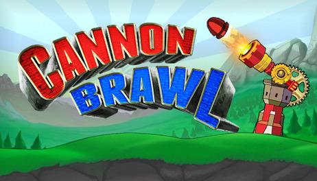 Купить Cannon Brawl