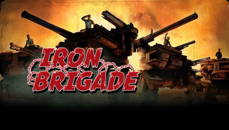 Купить Iron Brigade
