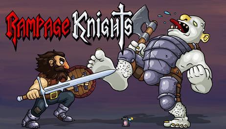 Купить Rampage Knights