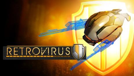 Купить Retrovirus
