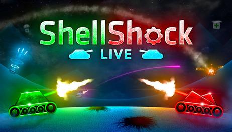 Купить ShellShock Live