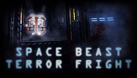 Купить Space Beast Terror Fright
