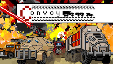 Купить Convoy