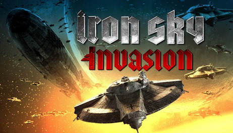 Купить Iron Sky: Invasion