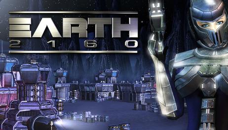 Купить Earth 2160