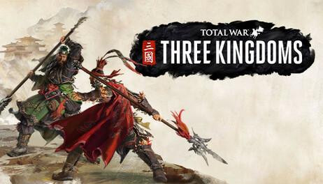 Купить Total War: THREE KINGDOMS