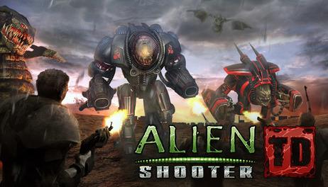 Купить Alien Shooter TD