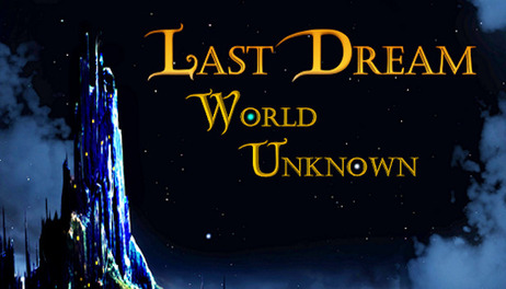 Купить Last Dream: World Unknown