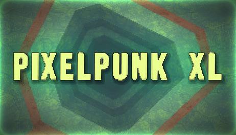 Купить Pixelpunk XL