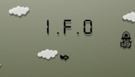 Купить I.F.O