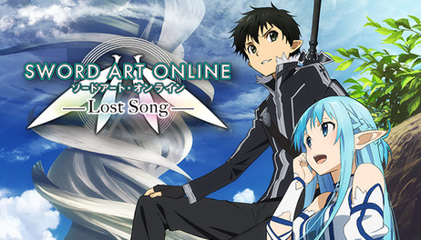 Купить Sword Art Online: Lost Song
