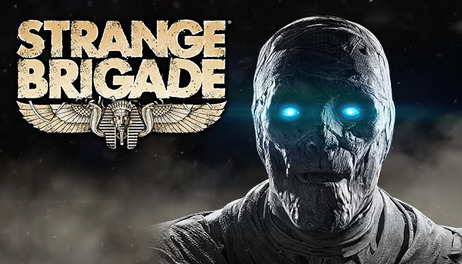 Купить Strange Brigade