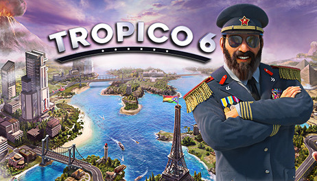 Купить Tropico 6