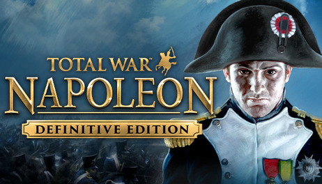 Купить Total War: NAPOLEON – Definitive Edition