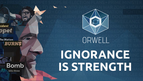 Купить Orwell: Ignorance is Strength