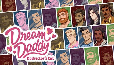 Купить Dream Daddy: A Dad Dating Simulator